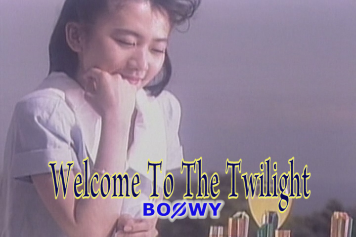 Read more about the article Welcome To The Twilight