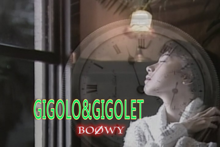 Read more about the article GIGOLO&GIGOLET
