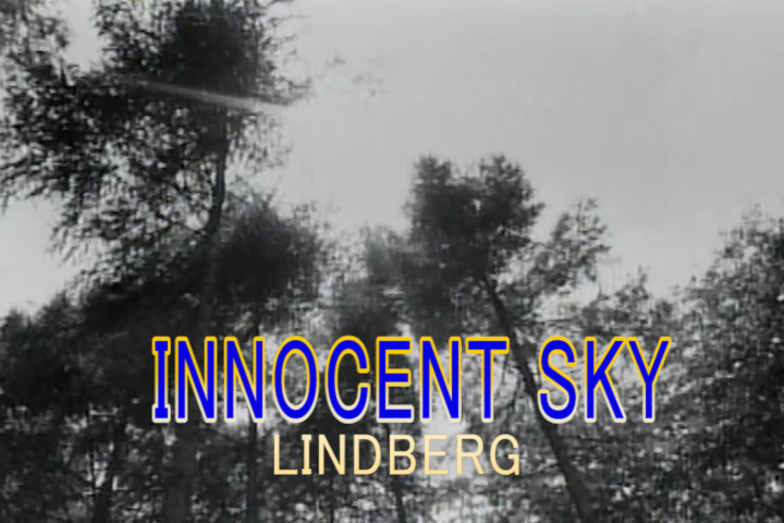 Read more about the article INNOCENT SKY