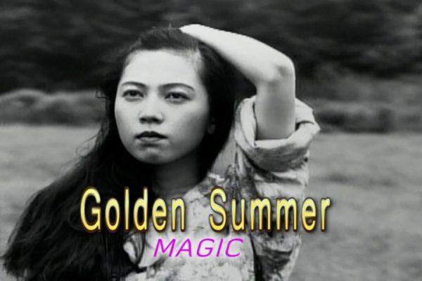 Golden Summer
