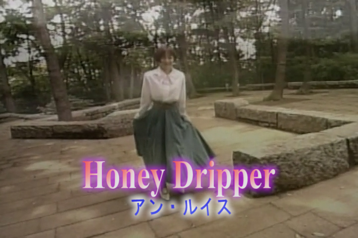 Read more about the article Honey Dripper